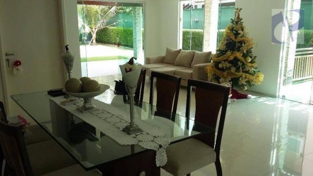 Casa residencial à venda, Tamatanduba, Eusébio - CA2186. - Foto 7