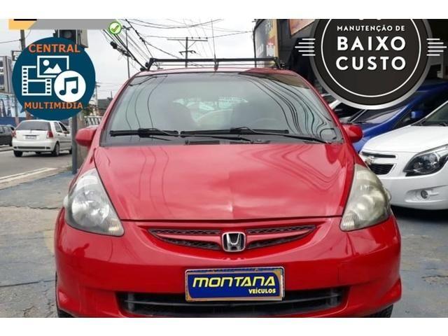 Honda Fit 1.4 lx 8v gasolina 4p manual - Foto 3