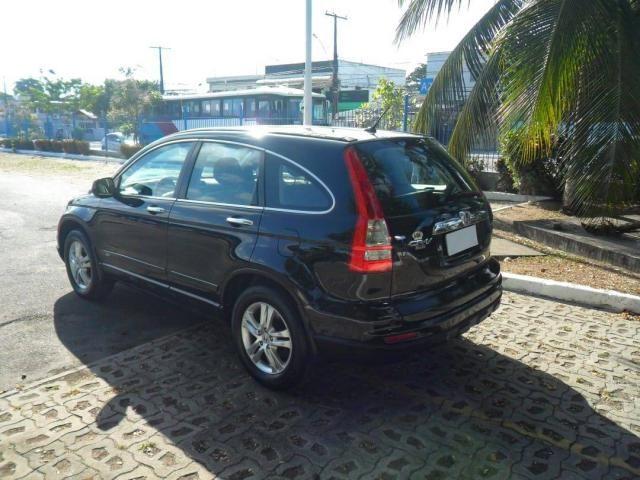 CRV 2011/2011 2.0 EXL 4X4 16V GASOLINA 4P AUTOMÁTICO - Foto 17