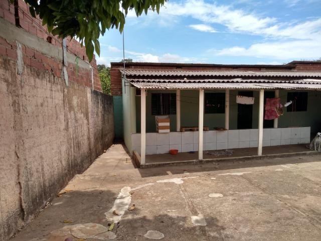 Barração divisa com B ilda - Foto 10