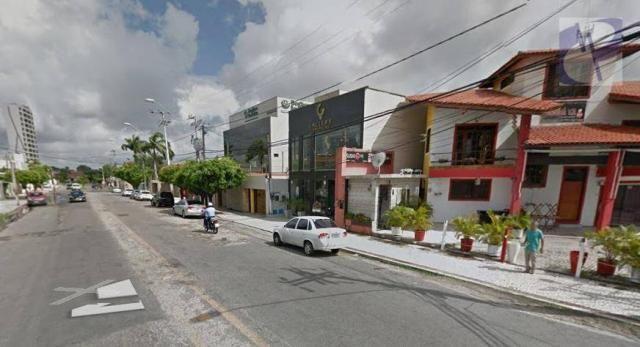 Casa residencial à venda, Edson Queiroz, Fortaleza - CA2542. - Foto 3