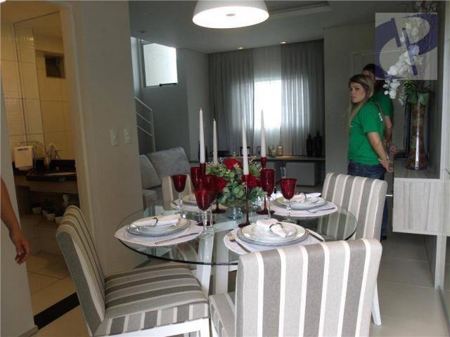 Casa residencial à venda, Guaribas, Eusébio - CA0501. - Foto 10