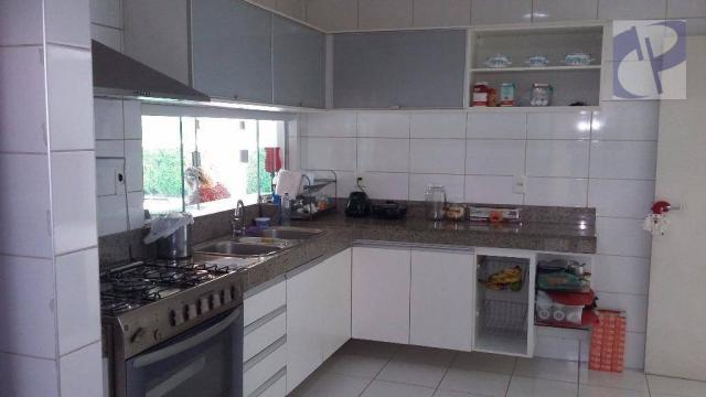 Casa residencial à venda, Tamatanduba, Eusébio - CA2186. - Foto 13