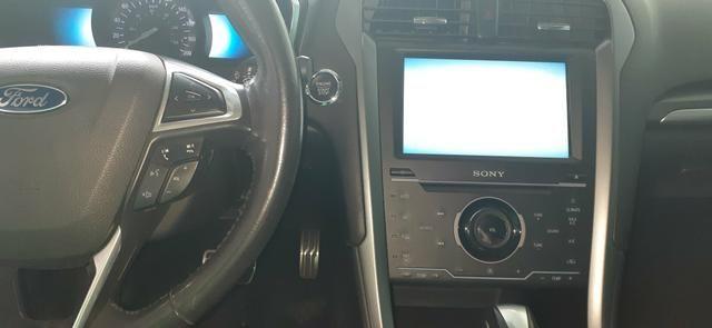 Fusion Hybrid AWD 2014 novo - Foto 7