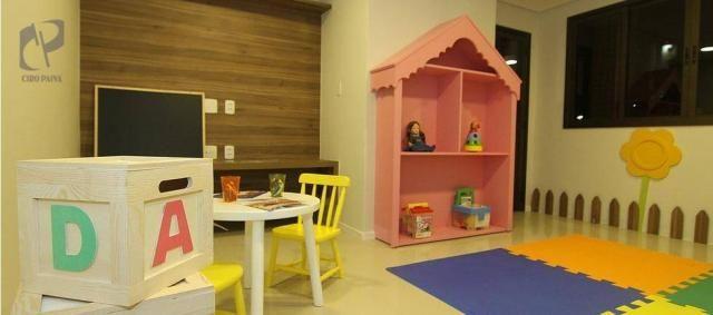 Apartamento residencial à venda, Cocó, Fortaleza - AP0758. - Foto 13