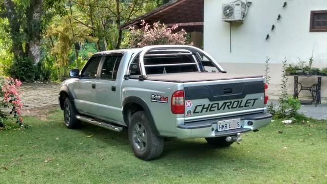 Caminhonete S10 2010