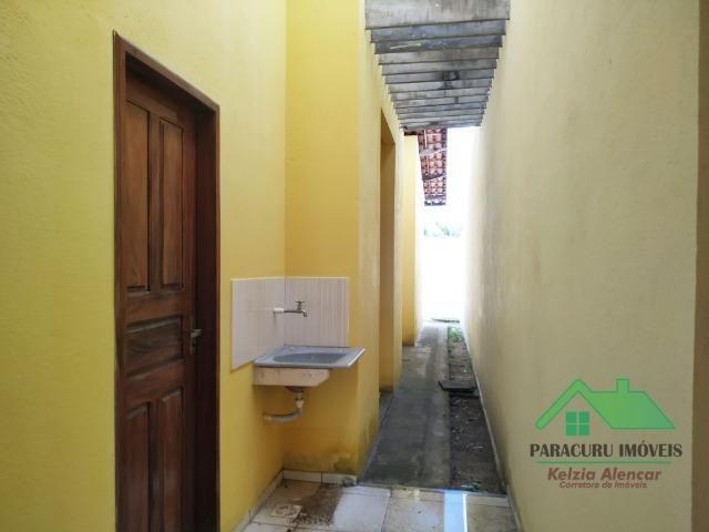 Oportunidade! Casa nova em Paracuru no bairro Alagadiço - Foto 10
