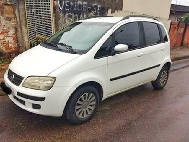 Fiat Ideia em boas condições - Foto 3