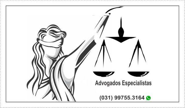 Advogados Especialistas na área Criminal, Cível, Trabalhista e outros