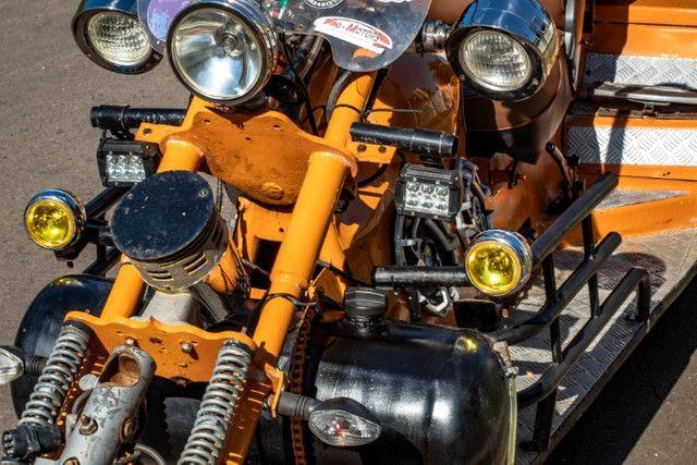 Triciclo AP 1.8 - Foto 12