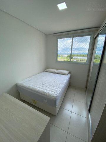 Mobiliado - Apto 2 dormitórios (1 suíte) - Balonismo - Torres / RS - Foto 8