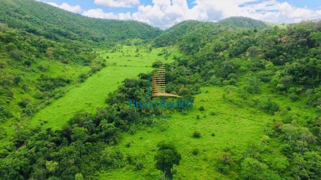 Fazenda à venda, 1258400 m² por R$ 910.000,00 - 17km de Teófilo Otoni - Teófilo Otoni/MG - Foto 18