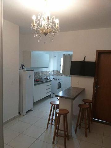Apartamentos mobiliados NOVO bem localizado no Centro e no Santa Marta - Foto 3