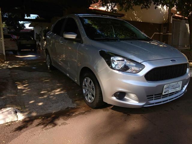 Vendo Ford KA 1.5 - Foto 7