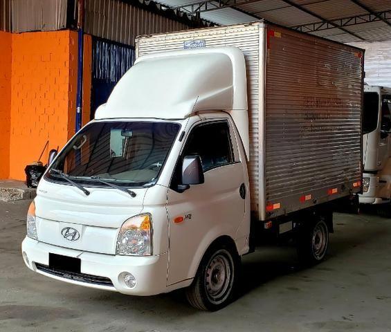 Hyundai Hr 2 5 Tci Diesel  Rs  Rd  2011