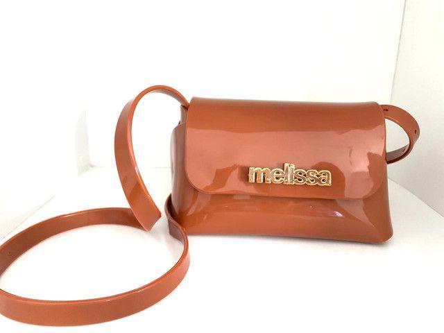 Bolsa Melissa no atacado direto da fábrica - Foto 4
