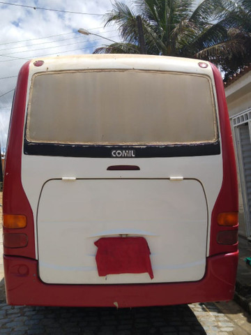 Microonibus Volkswagen 2003 - Foto 5
