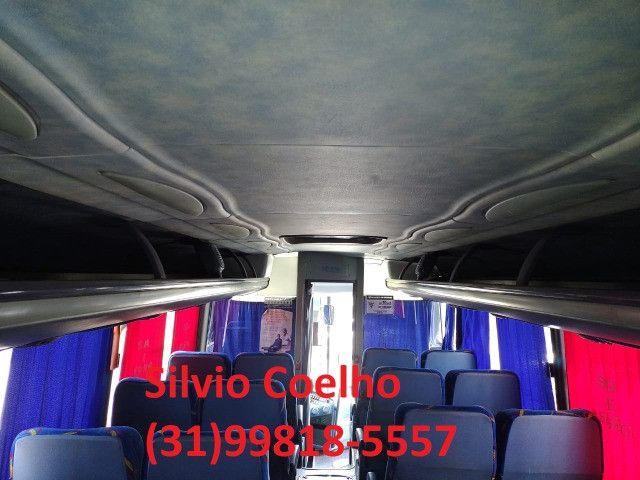 Ônibus Comil Campione 2004 Top - Silvio Coelho - Foto 10
