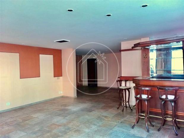 Apartamento à venda com 3 dormitórios em Copacabana, Rio de janeiro cod:889868 - Foto 2