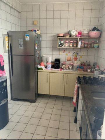 Condomínio Araçari - vende excelente apto 3/4, 2 wc. - Foto 12