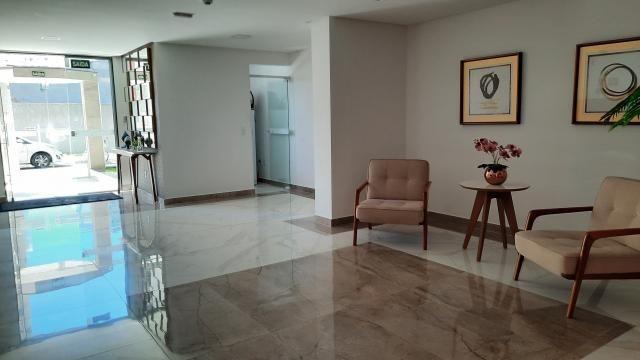 Excelente apartamento 3 quartos Praia do Morro - Guarapari - Foto 16