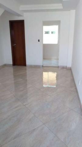 Casa Geminada à venda, 2 quartos, 1 vaga, Jaqueline - Belo Horizonte/MG - Foto 3