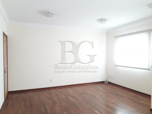 Apartamento para alugar com 3 dormitórios em Centro, Pocos de caldas cod:L7952 - Foto 3