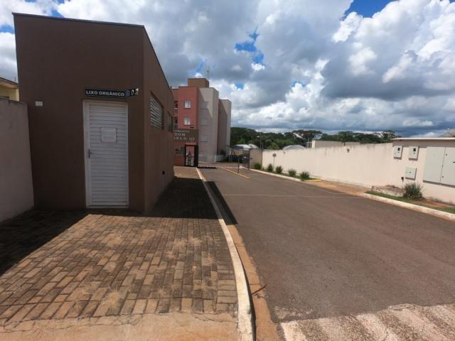 Apartamento para alugar com 2 dormitórios em Jardim aeroporto, Apucarana cod:00826.001 - Foto 12