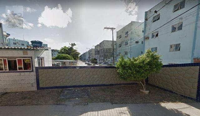 Apartamento à venda, 89 m² por R$ 120.000,00 - Janga - Paulista/PE