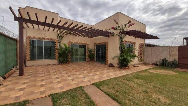 Linda Casa Jardim São Conrado - Foto 20