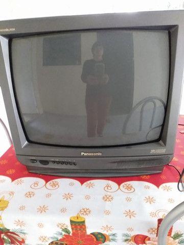 TV Televisão Panasonic, para desocupar espaço!!!