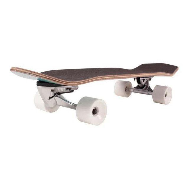 Skate Swingboard Simulador de Surf Bel  - Foto 3