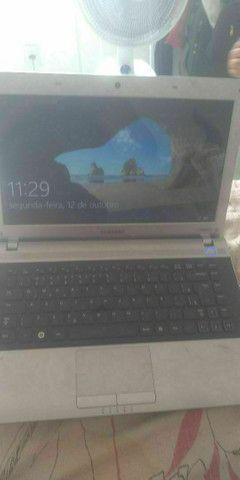 Notebook Samsung 900 - Foto 4