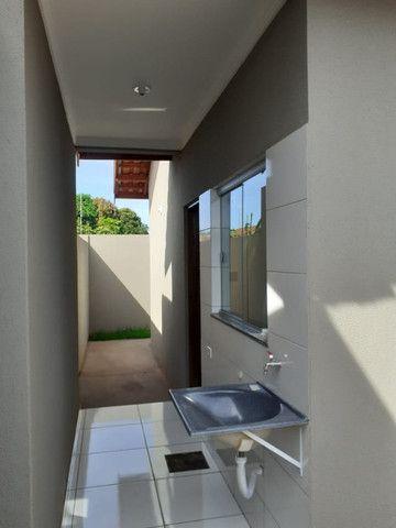 Nova Lima, vende-se essa maravilhosa casa não perca, de esquina - Foto 2