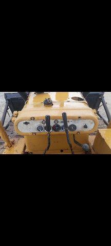 Trator CAT D4-D 1989 - Foto 5