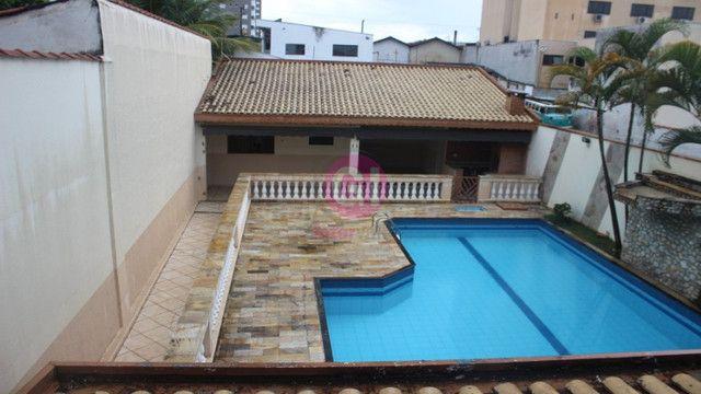 L.G ( GIntervale Aluga ) Casa De Alto Padrao Com Piscina e Cascata, Sauna e Churrasqueira - Foto 12