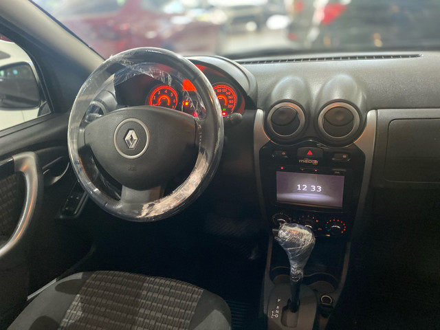 Sandero 1.6 automático 2013  - Foto 6