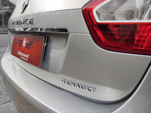Renault Fluence Privilége 2.0 - Foto 5