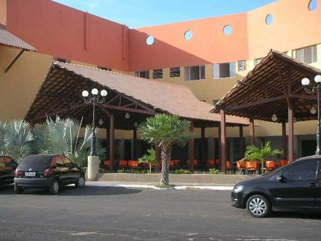 Flat - Apartamento Praia - Luis Correia - Shopping Amarração