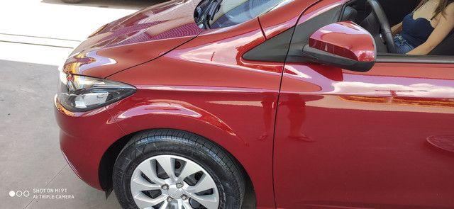 Chevrolet Prisma LT 1.4 2018 - Foto 2