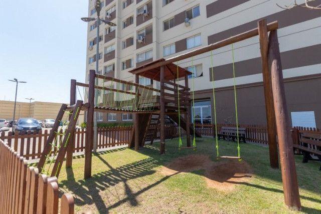 Mobiliado - Apto 2 dormitórios (1 suíte) - Balonismo - Torres / RS - Foto 14
