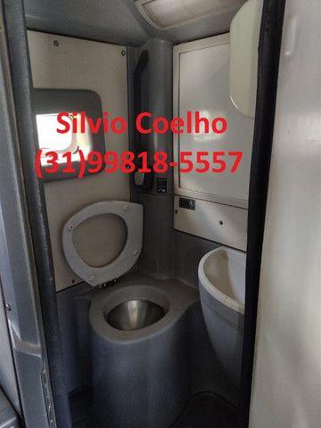 Ônibus Comil Campione 2005 Top - Silvio Coelho - Foto 8