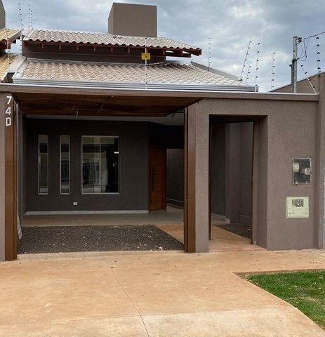 Linda Casa Jardim Leblon Fino Acabamento - Foto 5