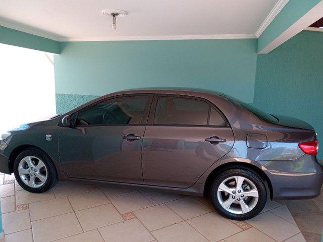 Corolla GLI automático 2013 - Foto 6