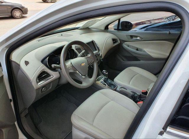 Chevrolet Cruze 1.4 Ltz turbo aut  - Foto 4
