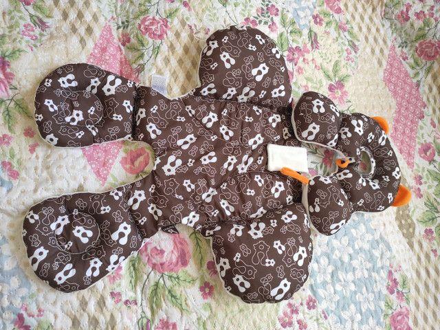Almofada TravelFriend Original - para Bebê Conforto