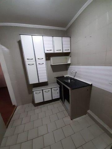 Lindo Apartamento Cond. Jose Pedrossian Monte Castelo 3 Quartos - Foto 3