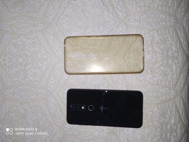 Nokia X6 plus - Foto 6