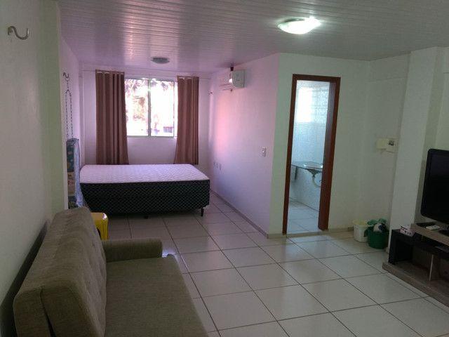 Flat - Apartamento Praia - Luis Correia - Shopping Amarração - Foto 12
