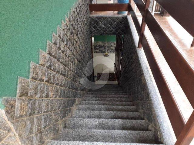 Casa de 3 Quartos perto de tudo - Flamengo/Maricá - Foto 2